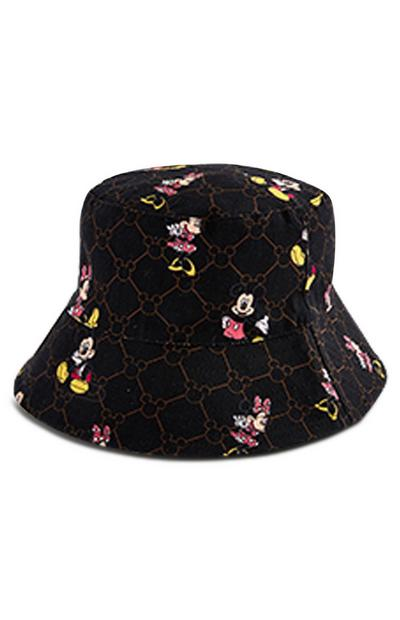 Disney Monogram Mickey Mouse Bucket Hat