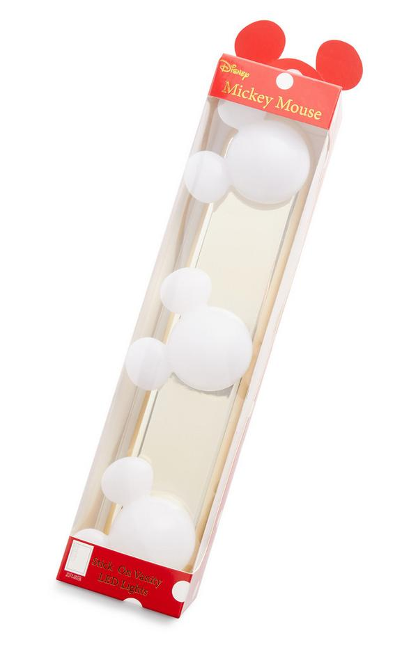 LED-luči v obliki pik Disney Miki Miška