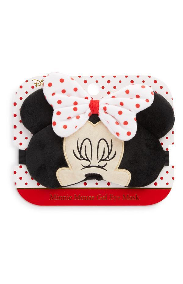 Disney Minnie Mouse Polka Dot Gel Eye Mask