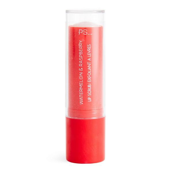 Ps Watermelon And Raspberry Lip Exfoliating Stick