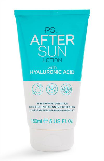 Ps Hyaluronic Acid After Sun Lotion