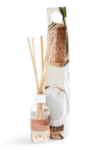 Minigeurverspreider Coconut, 30 ml