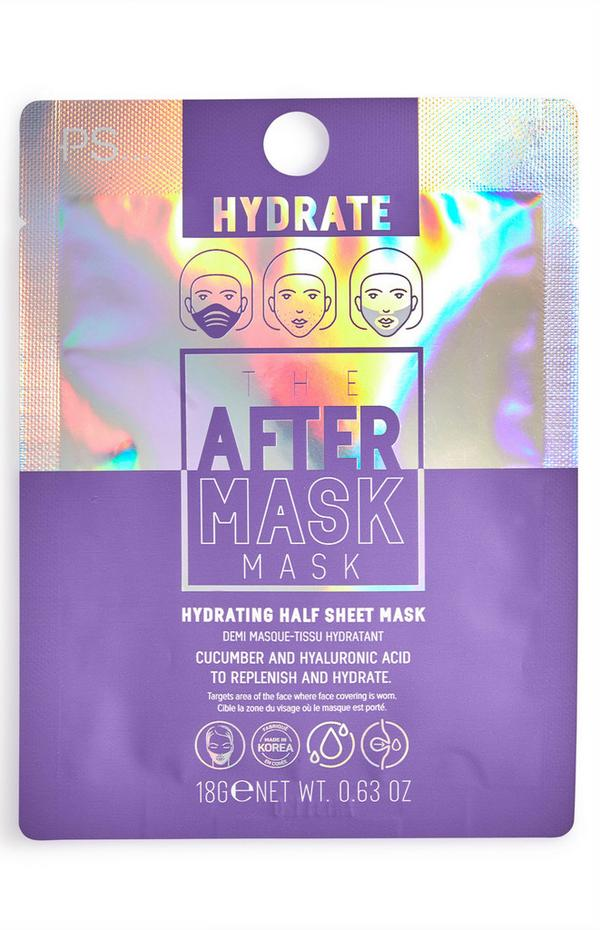 Hydraterend The After Mask-masker