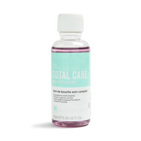 PS Total Care mondwater 100 ml