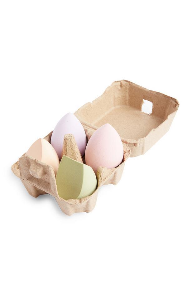 Easter Beauty Blender Gift Set 4 Pack