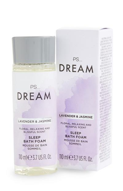Ps Dream Lavender And Jasmine Bath Foam