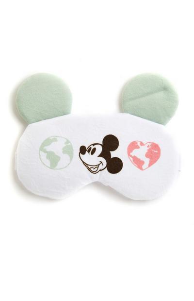 Oogmasker met gel Primark Cares met Disney Mickey