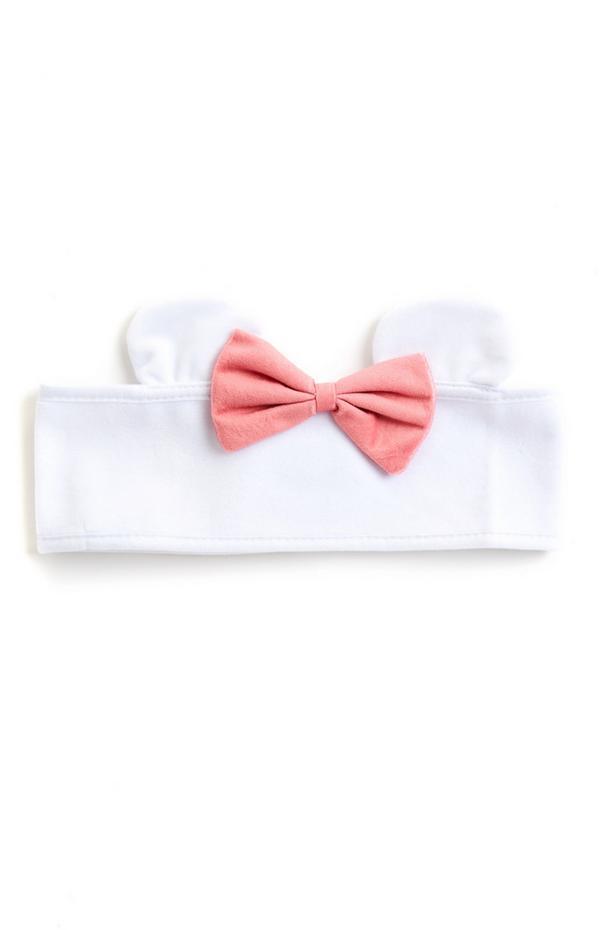 Bandeau blanc Primark Cares Disney Minnie Mouse