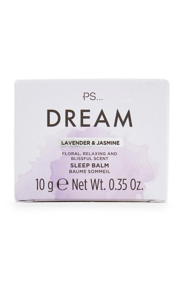 Ps Dream Lavender And Jasmine Sleep Balm
