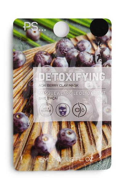PS Detoxifying gezichtsmasker Acai Berry Clay