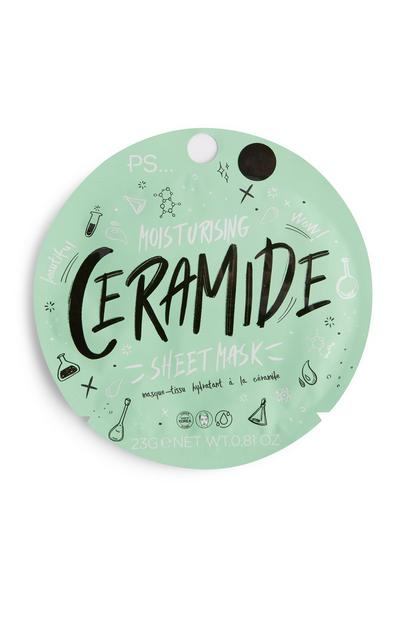 PS Moisturizing Ceramide Sheet Mask