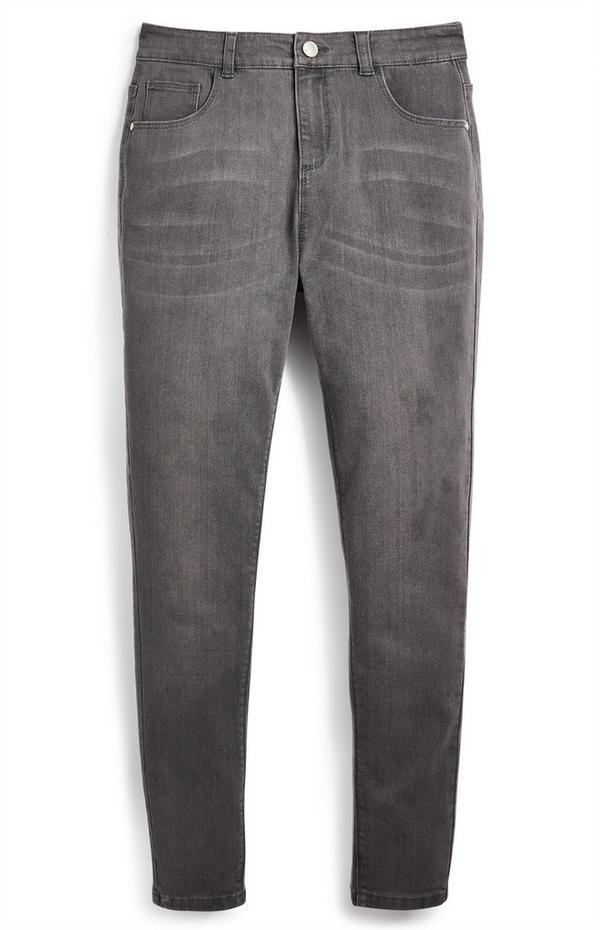 Jeans skinny elasticizzati da ragazza