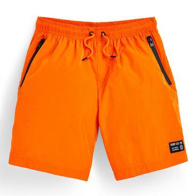 Oranje zwemshort voor jongens