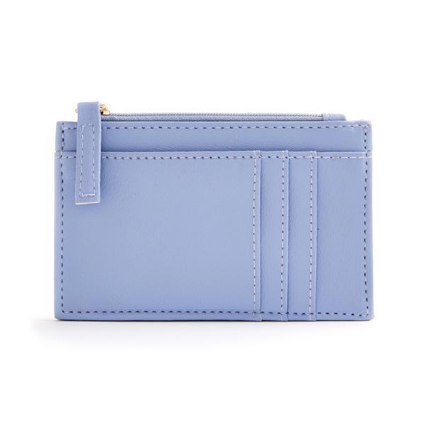 Powder Blue Cardholder