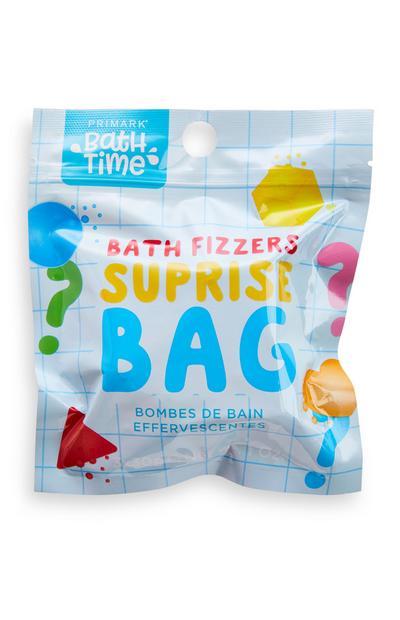 Torba presenečenja s penečo kopeljo Bath Time