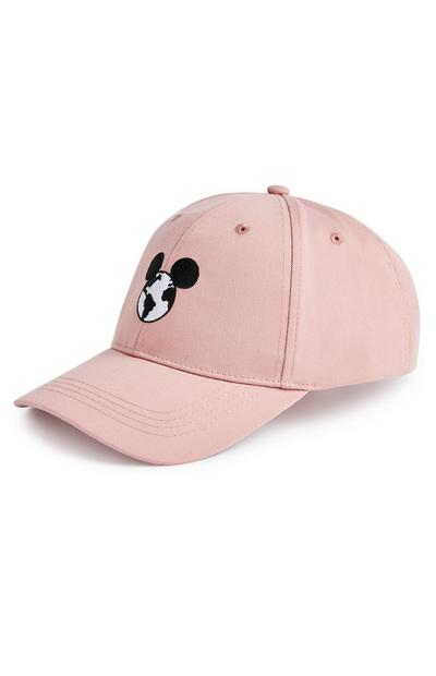 "Rosa ""Primark Cares featuring Disney Mickey Cares"" Basecap"