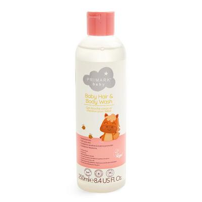 Bagnoschiuma e shampoo Primark baby
