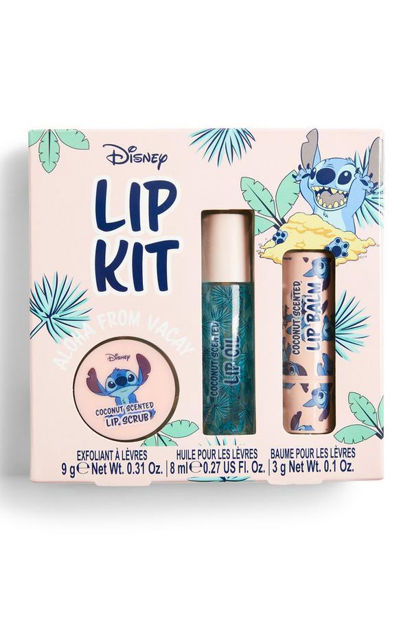 """Disney Lilo & Stitch"" Lippenbalsam-Set"