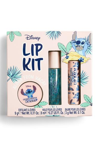 Lippenbalsemset Disney Lilo & Stitch