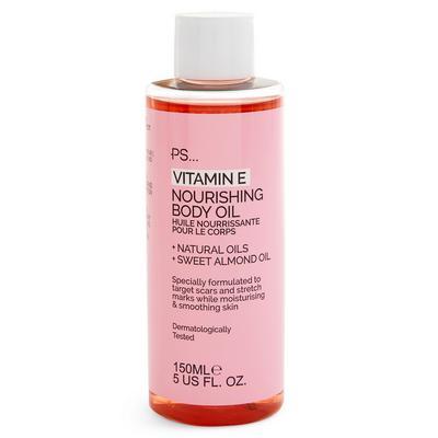 Ps Vitamin E Body Oil