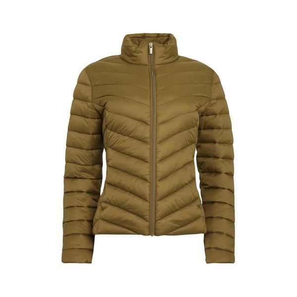Olive Superlight Padded Jacket