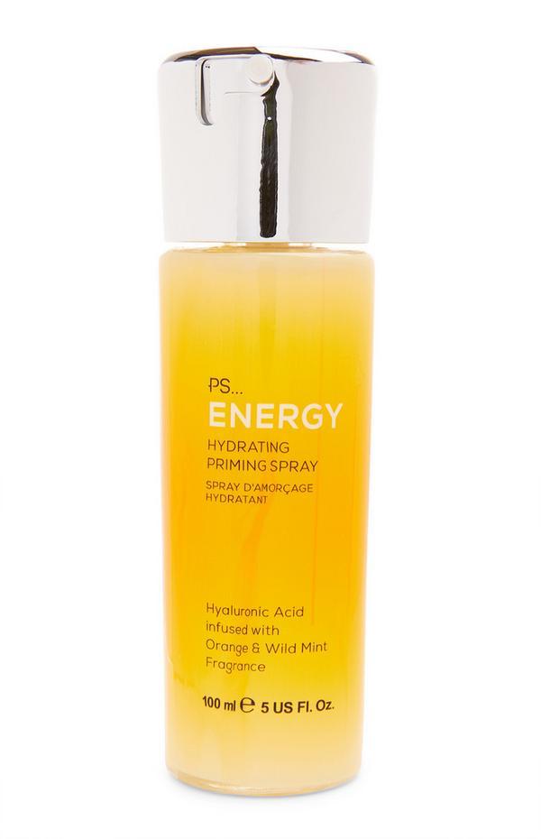 Ps Energy-hydraterende primerspray