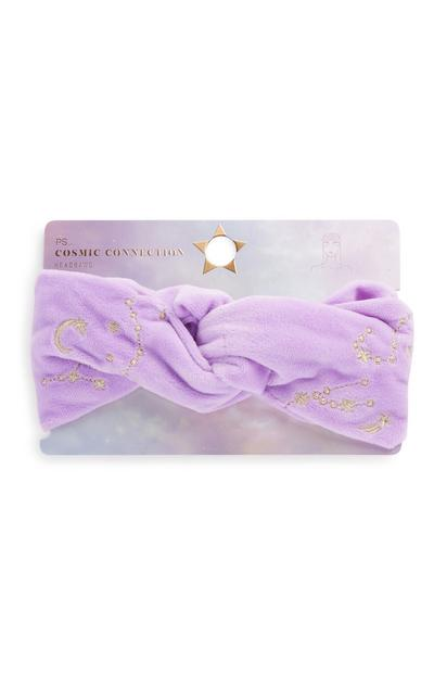 Ps Cosmic Connection Knot Headband