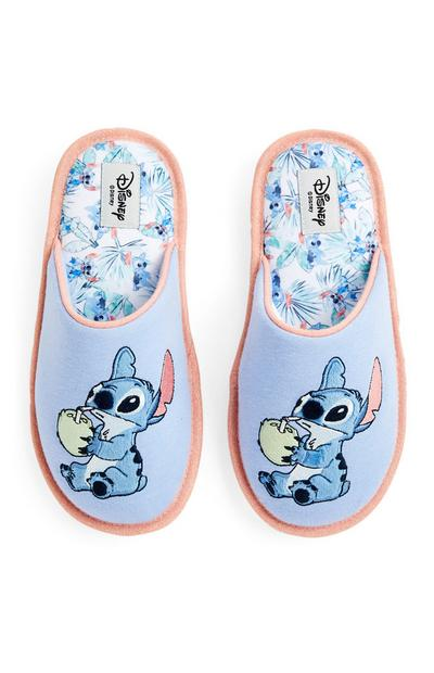 Disney Stitch Tropical Slippers