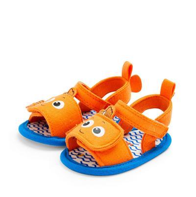 Sandali Alla ricerca di Nemo da bambino