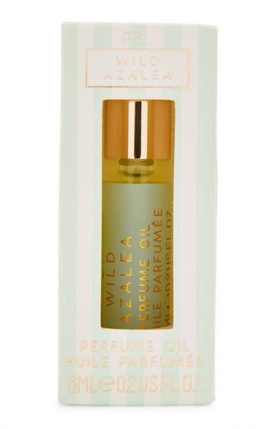 Ps Wild Azalea Stripe Perfume Oil 6ml