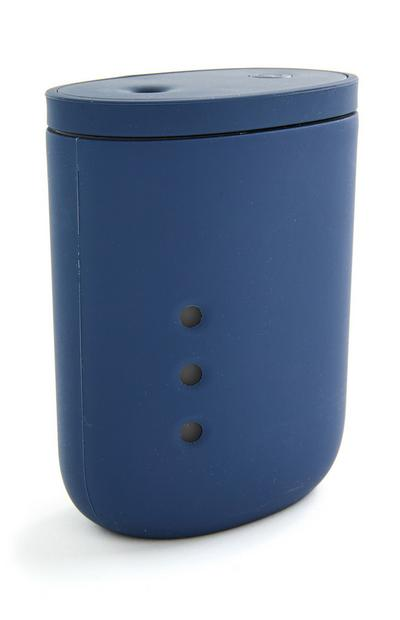 Blue Silicone Humidifier