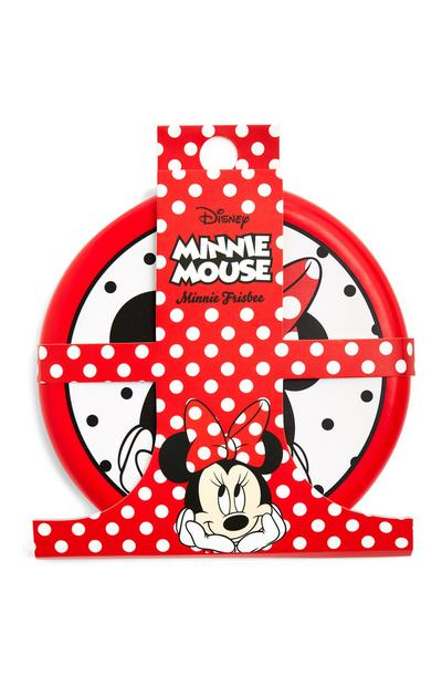 Disney Minnie Mouse Frisbee