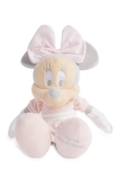Peluche Disney Minnie Mouse bébé