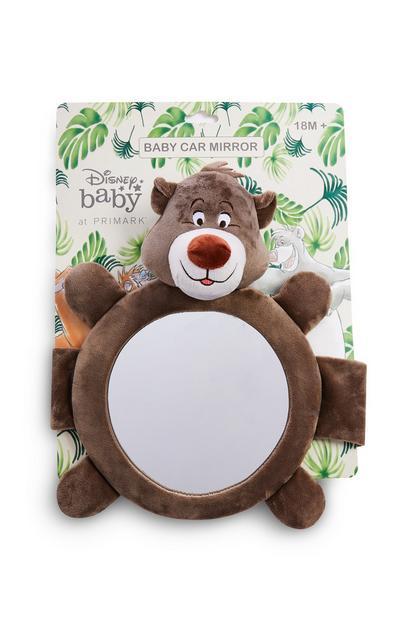 Babyspiegel The Jungle Book voor in de auto