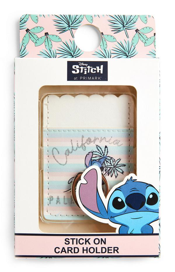 Porte-cartes Lilo et Stitch