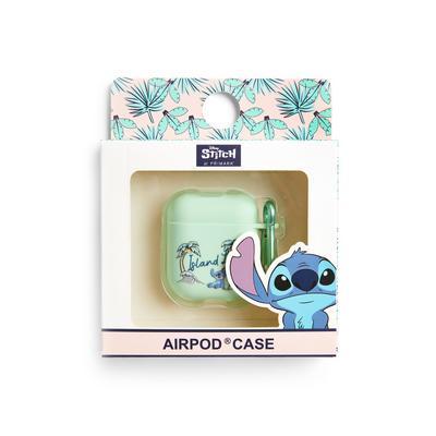Disney Lilo And Stitch Airpod Case