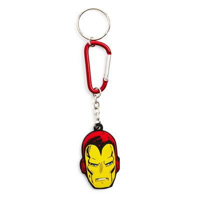 Marvel Iron Man Travel Dangle