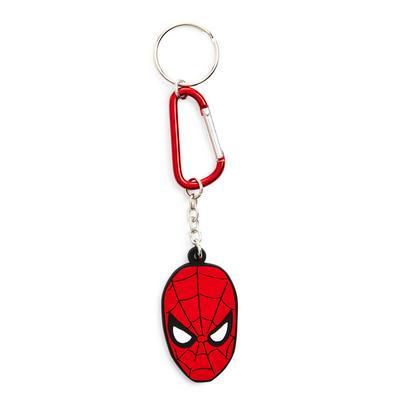 Marvel Spiderman Travel Dangle