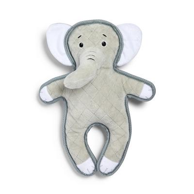 Elephant Tough Pet Chew Toy