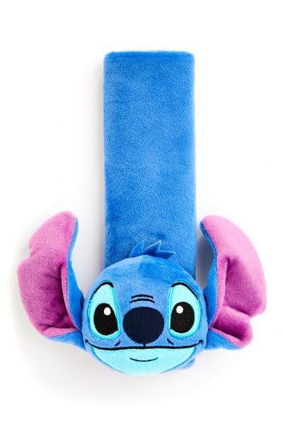 Housse de ceinture de sécurité bleue Disney Lilo et Stitch