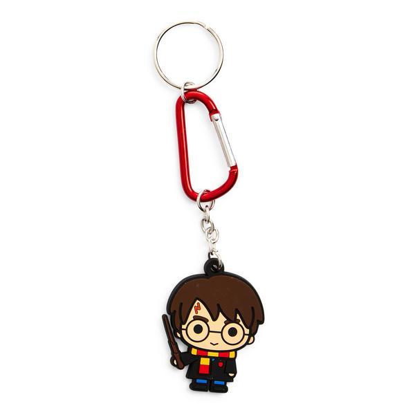 Porte-clés de voyage Harry Potter