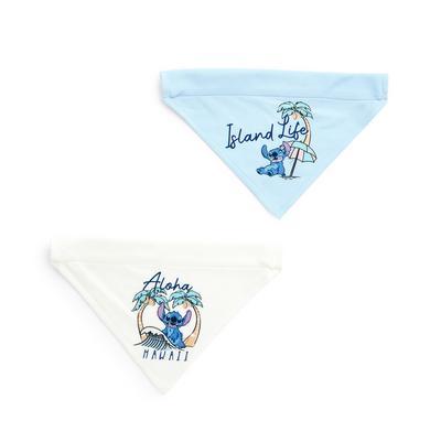 Bandana's Disney Lilo & Stitch Aloha, set van 2