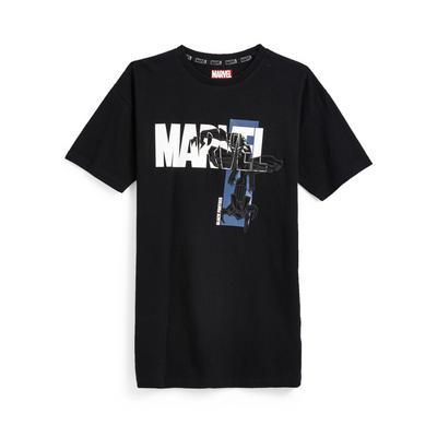 T-shirt Marvel Black Panther ado