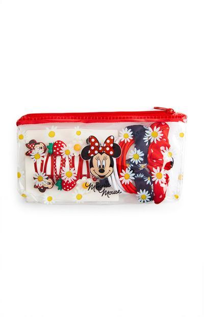 Disney Minnie Mouse-haarsetdoos