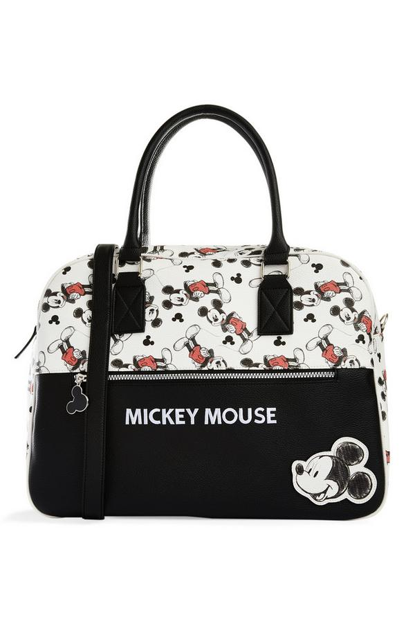 Disney Mickey Mouse Classic Weekender Bag