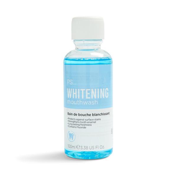 Ps Whitening Mouthwash 100ml