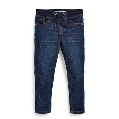 Blaue Slim Jeans (kleine Jungen)