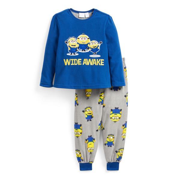 """""""Minions"""" Fleece-Pyjama (kleine Jungen)"""