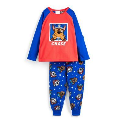 Pyjama en polaire La Pat' Patrouille garçon