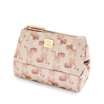 Pink Disney Minnie Mouse Vanity Case